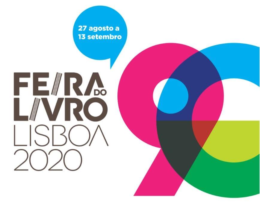 Feira do Livro de Lisboa 2020