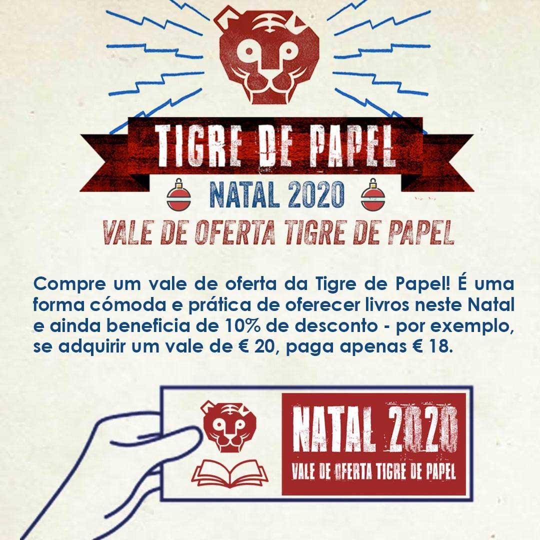 Vale de oferta Tigre de Papel